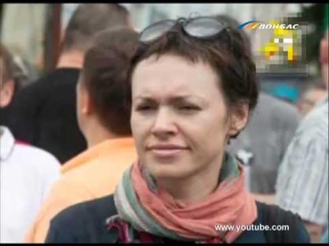 Убийство Ирины Кабановой: Журналюги из Зомбоящика устроили драку в подъезде отца убийцы