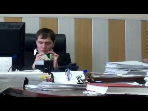 Судья Махно выносит приговор во сне