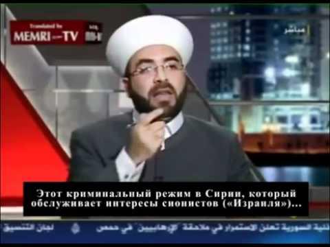 Россиянка на стороне сирийских повстанцев