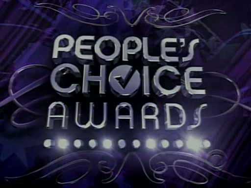 People's Choice Awards 2016 06 — 07 января Прямой эфир / Трансляция