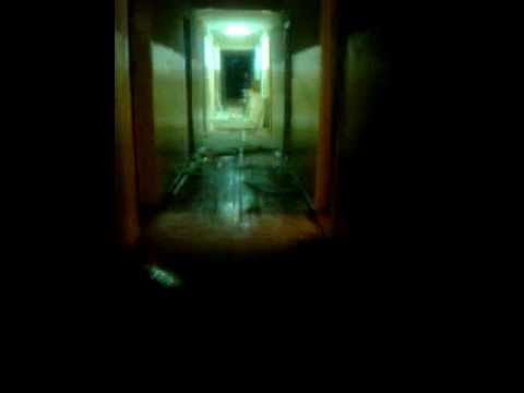 Чита: Пьяный погром в общежитии