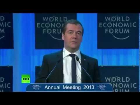 Перезалитый Медведев