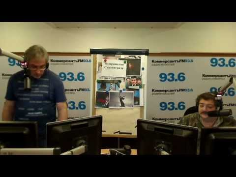 НОВОСТИ в КЛАССИКЕ 31 января 2013 года: Дмитрий Быков и Андрей Норкин