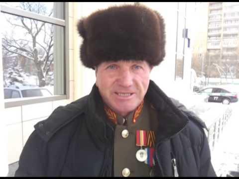 Владимир Квачков: Судилище по обвинению в организации военного переворота