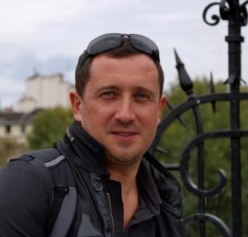 Узники Болотной: Александр Марголин арестован до 6 апреля