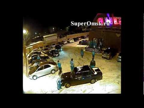 Омск: Чемпиона Сибири по боксу расстреляли на дискотеке из ружья