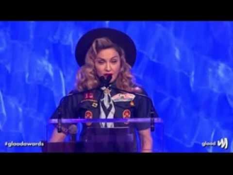 Мадонна: Путин не отказался бы от секса с Пусси Риот