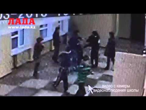 Казахстан: Мамы подрались на родительском собрании