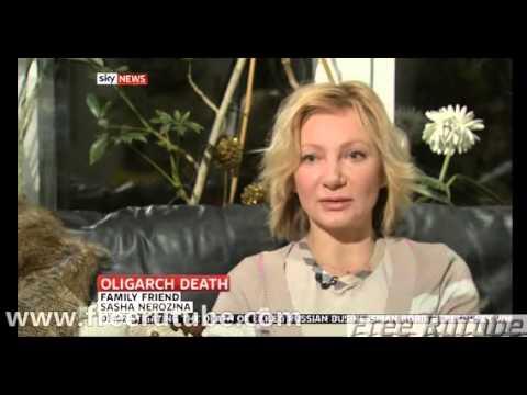Версии смерти Березовского: Путин через Пескова сыплет заявлениями