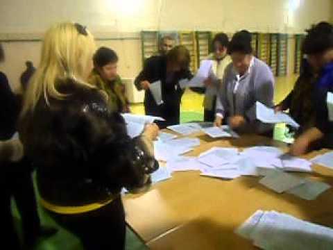 Выборы в Анапе: Ткачевские бандиты перекрывают дороги и избивают людей