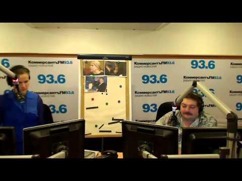 НОВОСТИ в КЛАССИКЕ 20 марта 2013 года: Дмитрий Быков и Андрей Норкин