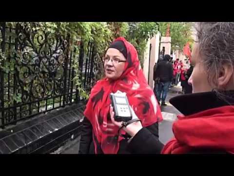 Марш в защиту детей: По разнарядке за 600 рублей