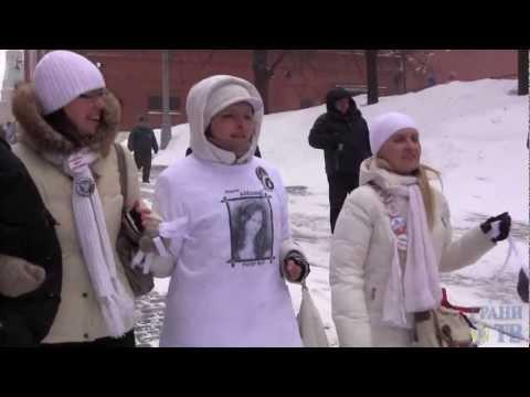 30 марта 2013 года: Разгон акции в защиту политзеков