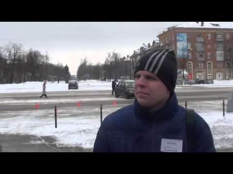 Жуковский: Грязные выборы мэра 31 марта 2013 года Прямой эфир / Трансляция