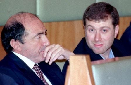 abramovich berezovsky
