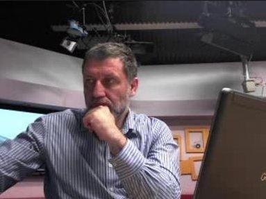 Суть Событий Сергей Пархоменко 18 августа 2017 года 21:00 Мск Прямой эфир