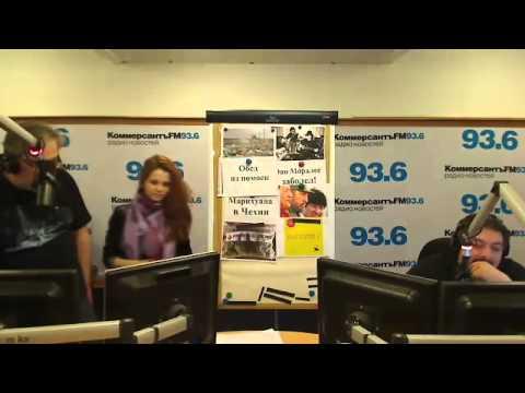 НОВОСТИ в КЛАССИКЕ 02 апреля 2013 года: Дмитрий Быков и Андрей Норкин