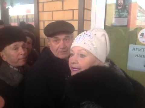 Россия: цена на ненависть, жизнь и совесть