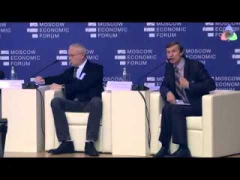 Василий Мельниченко: Мужик всё по-русски объяснил