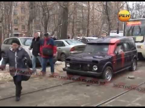 Массовые драки в Москве и Петербурге