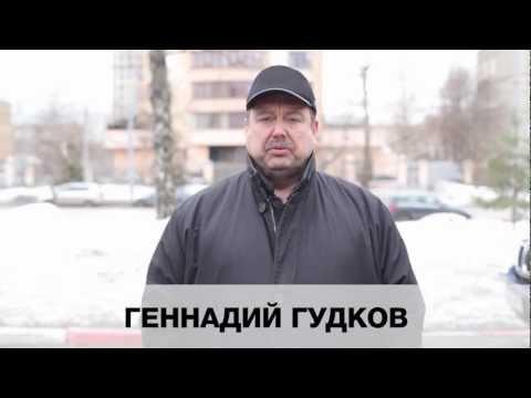 Узники Болотного Дела: Андрей Барабанов