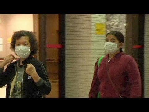 Вирус H7N9: В Китае новый штамм птичьего гриппа