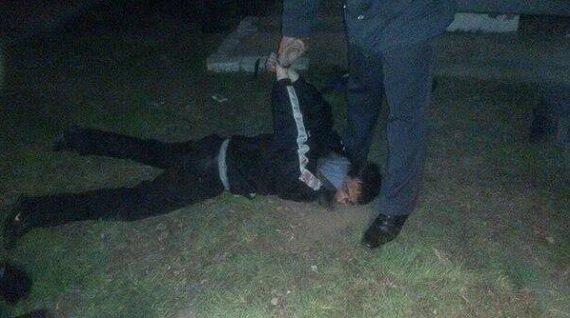 belgorod killer arested