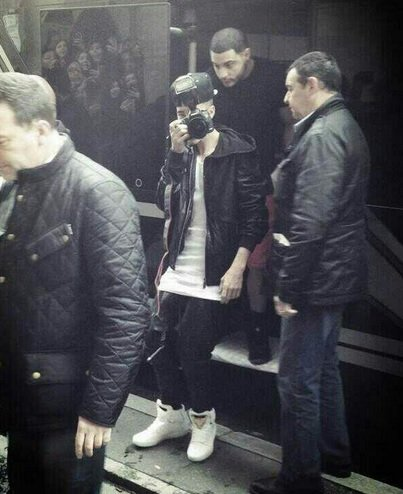 bieber moscow