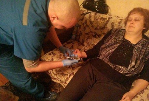 Ижевск: Голодовка педиатров