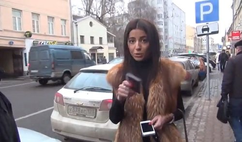 mraz churov