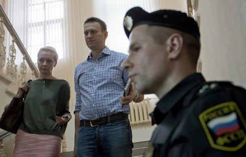 Суд над Навальным: Киров 11 июня 2013 года Прямой эфир / Трансляция