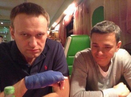 Навальный LIVE: КАКТУС 22 — 26 января 2018 года 09:00 Мск Прямой эфир