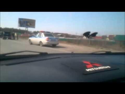 Сургут: Арестованы 160 вооруженных людей на машинах