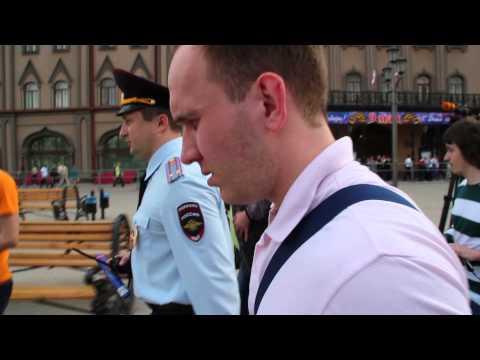 Саратов: Путин підрахуй оставшиеся свободы дни