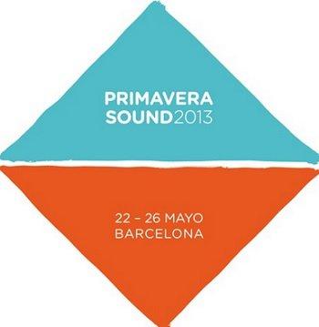 Барселона Primavera Sound Festival 22 — 26 мая 2013 года Прямой эфир / Трансляция