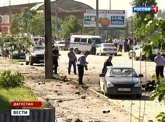 В Москве готовили теракт: Два боевика уничтожены, еще один задержан