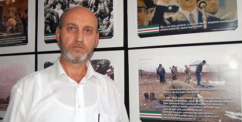 Турция: Почетный консул Ичкерии застрелен в Анкаре