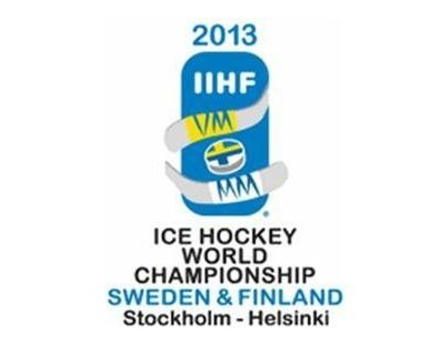 world championship hockey 2013