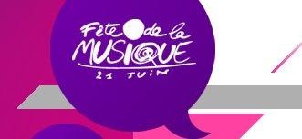 Fete de la Musique Франция Праздник музыки 21 июня 2013 года Прямой эфир / Трансляция