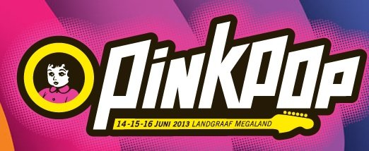 Pinkpop 2013 watch live