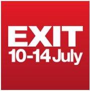 Сербия Фестиваль Exit 2013 10 — 14 июля Прямой эфир / Трансляция