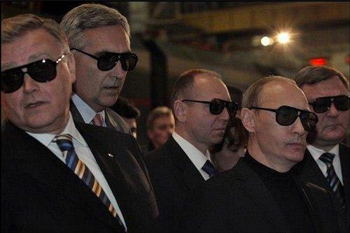 Станислав Белковский: Путин находится в астрале и анабиозе