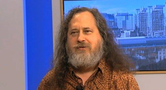 Ричард Столлман: Технологии Свободы