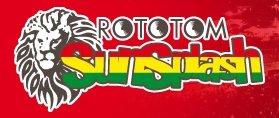 Фестиваль Rototom Sunsplash 23 — 24 августа 2013 года Прямой эфир / Трансляция