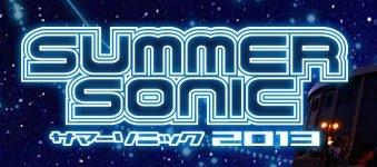 Фестиваль Summer Sonic 2013 11 августа Прямой эфир / Трансляция