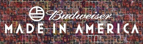Budweiser Made in America Festival 31 августа — 1 сентября 2013 года Трансляция