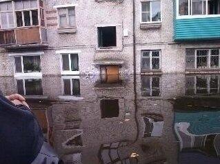Комсомольск под Амуром: Уровень воды поднялся до отметки в 906 см 12 сентября Трансляция