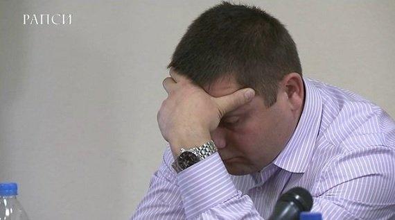 Навальному и Офицерову дали условные сроки: Судилище в Кирове 16 октября 2013 года Трансляция