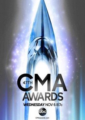 cma awards 2013 live