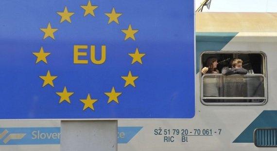 Саммит ЕС в Вильнюсе — Евромайдан в Киеве 27 — 29 ноября 2013 года Прямой эфир / Трансляция